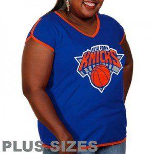 women's nba plus size shirts