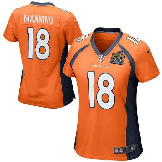 7435b303 Denver Broncos Super Bowl 50 Shirts XXL 3X 4X Plus Sizes