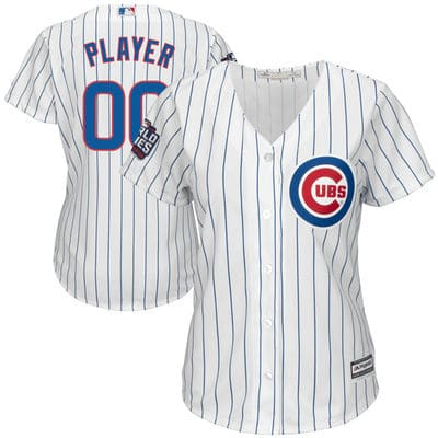 best service 53a96 3528d Womens Cubs World Series Champ Jersey, Purse, Jewelry, Necklace